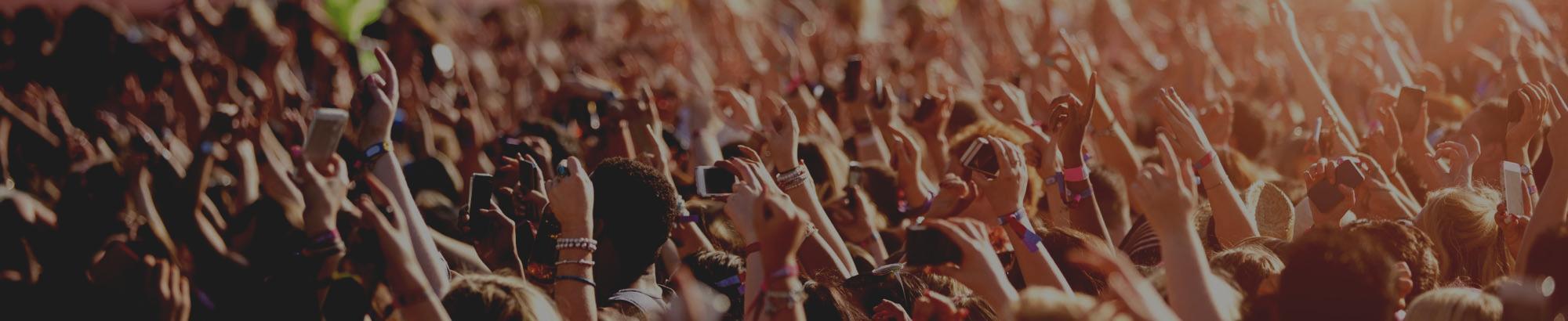 Image Le look idéal pour aller en festival