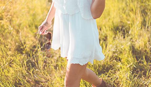 Votre garde-robe de l'été jusqu'à -50%