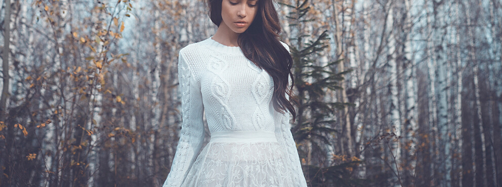 25 perfect dresses for Fall