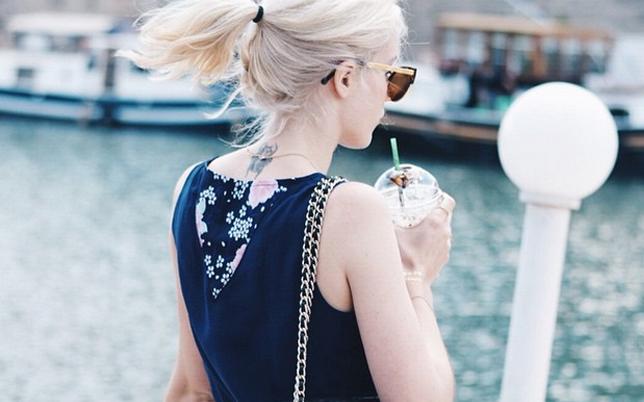 Shoppez les meilleurs looks d'Instagram